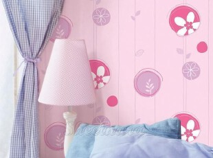 粉红回忆韩国进口自粘壁纸家具贴即时贴背景墙纸冰箱贴橱柜翻新贴,壁纸/墙纸,