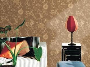 浅咖色素描韩国进口自粘壁纸家具贴即时贴背景墙纸贴橱柜翻新贴,壁纸/墙纸,