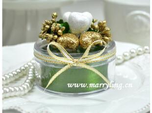 爱的礼赞 甜蜜晶罐@成品盒/喜糖盒/结婚用品 Marry Ling 婚艺,婚庆,