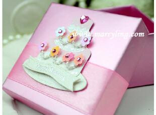 幸福蛋糕@成品盒/喜糖盒/回礼品/结婚礼盒 Marry Ling 婚艺,婚庆,