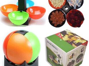 结婚喜庆喜糖盒子可折叠果盘 大号糖果盒干果盒 韩式创意喜糖盒,婚庆,
