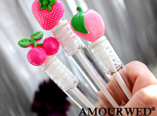 水果派 浪漫婚礼泡泡水 欧式婚礼必备 结婚用品 气氛用具 PPS-03,婚庆,
