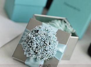 喜的良品2012马口铁喜糖盒子 欧式结婚创意 婚庆用品婚礼糖果包装,婚庆,