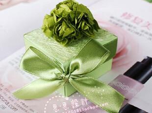 婚庆用品 绿色日本进口原浆纸 欧式个性喜糖盒 品质保证 FHL02,婚庆,