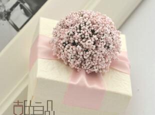 婚庆用品 喜糖盒 粉色薰衣草 喜糖盒子创意 个性 欧式 喜糖盒SJ-2,婚庆,