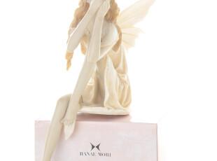 美国进口-梦幻精灵高档树脂摆件 美好祝愿 结婚礼物 国内现货,婚庆,