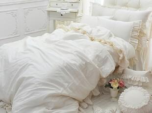 【Asa room】韩国进口代购床品可定做公主婚庆高档被套四件套c788,婚庆,