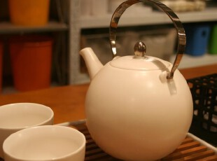 Fers'高端精品茶具 茶杯 茶壶 结婚礼物 乔迁礼 骨瓷 礼品套装,婚庆,