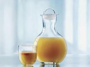丹麦Rosendahl Opus水瓶/果汁瓶/饮料瓶26100 1L 结婚礼物 现货,婚庆,