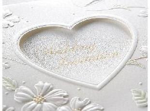 ★公主梦想★韩国梦幻婚礼用品定制结婚请柬* 6033,婚庆,