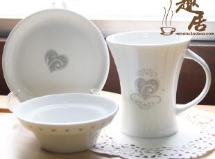 【日本婚庆陶瓷】陶瓷咖啡杯子/红茶杯 日本外贸陶瓷 HS-015,婚庆,