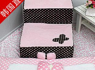 韩国直送正品代购esdog可爱甜美宠物家具柔软舒适猫狗同款床Y053,宠物用品,