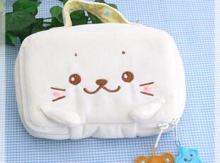 日本mother garden tata iphone4 超萌滴收纳包/psp多用/宠物包,宠物用品,