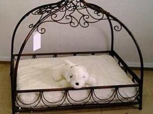 新概念---铁艺宠物床/铁艺屋/狗床/宠物用品/狗用品/狗屋,宠物用品,