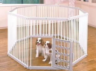正品日本爱丽思丝超大宠物狗围栏UC-66S,UC-98S 带门全国快递20元,宠物用品,