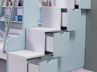特价双层床/儿童家具/高低床/子母床/组合床/衣柜楼梯柜,床,