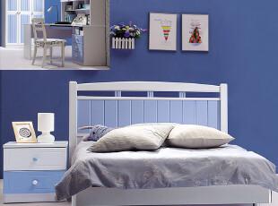 【巨划算】火图腾儿童家具儿童单人床男孩儿童套房韩式公主儿童床,床,