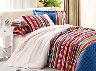 2012特价纯棉斜纹欧式家居床上用品四件套全棉印花高档优质套件,床品,