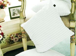 芮家新品特价 靠枕芯 高品质纤维填充抱枕芯枕头芯,床品,