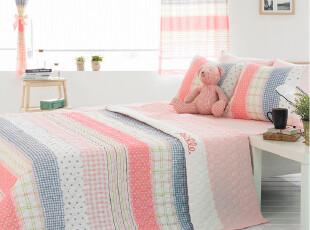 韩国床品六月新品进口 代购夏用床品四件套 空调被 夏用被,床品,
