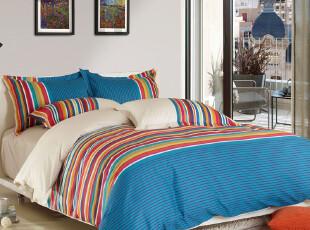 苏娜国际 2012春 新品 全棉活性印花四件套 家纺床上用品特价包邮,床品,