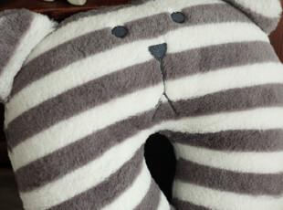 特 正品有吊牌梨花 粉嫩波点兔和条纹熊 U形颈枕 汽车颈枕 0.3kg,床品,