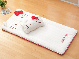 西西推荐 超可爱人气 加厚夹棉 单人床单 夏天可当毯子 到货,床品,