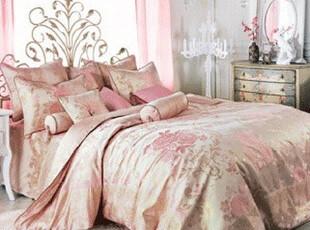 ★公主梦想★*在韩国定做*奢华浪漫*名品风装饰床品套装W591,床品,