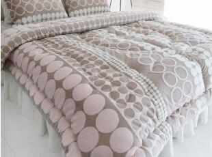 韩国进口代购婚庆床品韩式1.5米床上用品四件套,床品,