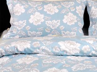 Benito高端-纯美式曼撤林500TC海岛埃及棉四件套 1.5 1.8 2.0床,床品,
