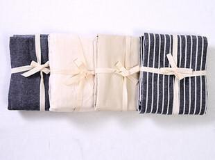 muji 全棉 水洗棉枕套单品 休闲风 原单无印良品,床品,