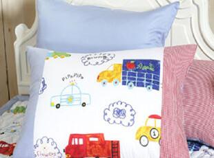 ★公主梦想★韩国家居*bangbang小汽车*儿童床品套装 W470,床品,