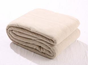 MUJI 摇粒绒被套  毛绒被套 无印良品,床品,