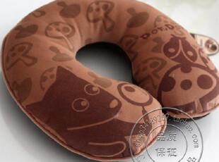 DONDON狗狗护颈枕U型枕汽车旅行颈椎枕可爱卡通香港ZENSE正品包邮,床品,