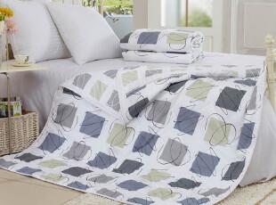 床上用品多喜爱新款被子全棉舒适羽丝夏被空调被 夏凉被 特价促销,床品,