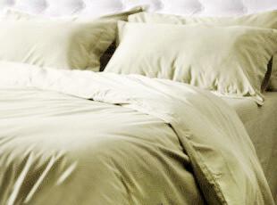 外贸 北欧家居 床上用品 莱茵暮歌 埃及棉 四件套 简约奢华,床品,