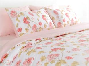 特价包邮 外贸四件套全棉  床上用品家纺 贡缎纯棉公主 婚庆田园,床品,