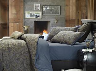 Rozene 埃及棉色织提花床上用品四件套 低价折扣,床品,