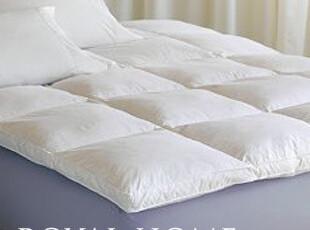 双冠出口酒店柔软床垫床褥榻榻米地铺120*190+3CM厚度蓬松度5-6CM,床品,
