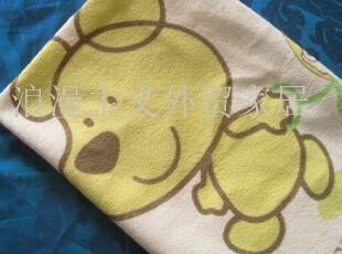 出口余单纯棉细软毛圈宝宝隔尿垫 防水垫70*90厘米 特价可批发,床品,