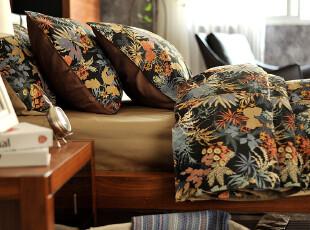 JF2939 出口欧美 高品质 外贸 床上用品 四件套,床品,