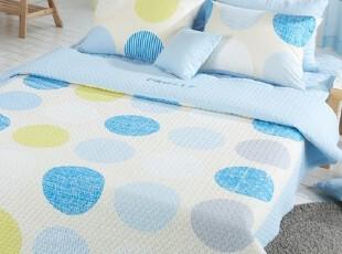【Asa room】韩国进口床品代购 夏凉被棉空调被四件套 c803-b,床品,