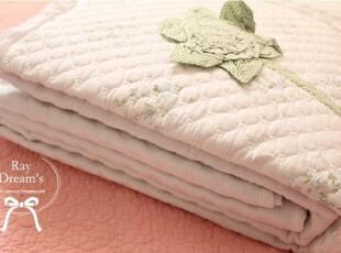 特 外贸尾单●高档货 纯白手工绗缝被 春夏空调被 多件套 三种规,床品,