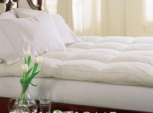皇冠信誉出口酒店席梦思床垫超级柔软垫被120*200+8CM 单人床垫,床品,