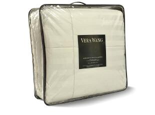 JF2551 vera*wang正品尾单 原包装 羽丝绒被 纤维被,床品,