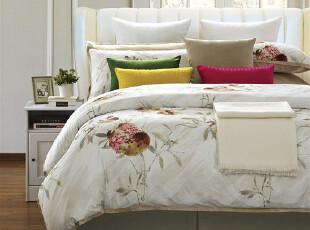 新品-2012欧美最新款高端长绒棉四件套|床品套件|床上用品 限量,床品,