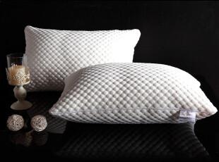 天猫新风尚 弗兰家纺  螺旋按摩枕头 枕芯 正品特价包邮 床上用品,床品,