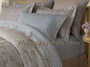 香港同步发售 350TC全棉贡缎提花床品四件套 1.5 1.8 2.0床用,床品,