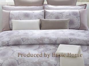 炎夏特选- 800TC Golden長絨棉貢緞印花四件套 進口面料 絲滑柔軟,床品,
