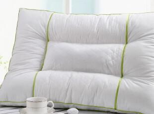 维科家纺 颈椎保健功能枕头 玫瑰薄荷枕 薰衣草枕,床品,